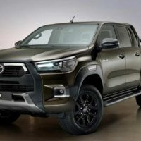 2021 Toyota Hilux 泰国正式发布,当地售价由 RM94,086 起跳