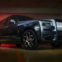 Rolls Royce Black Badge Cullinan 登陆我国,RM 170万起跳