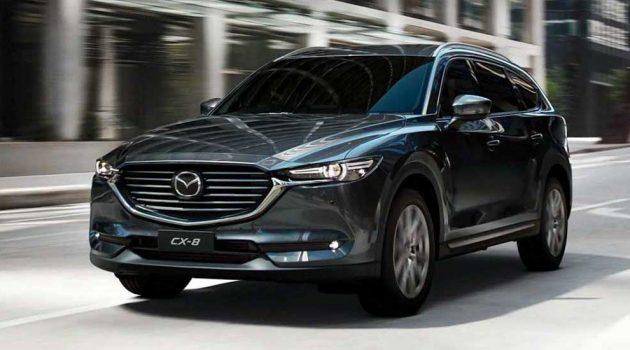 Mazda Malaysia 与 Petronas 合作,即日直供全合成机油
