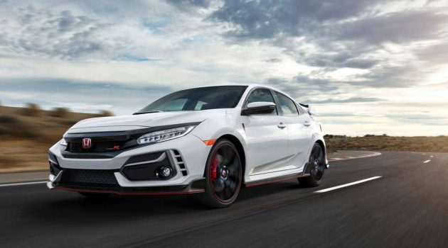 Honda Civic Type R FK8 保养成本贵不贵?