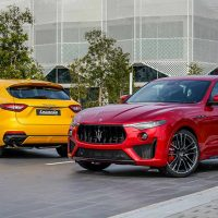 Maserati Levante Trofeo Launch Edition 限量登场,售价 RM 838,000
