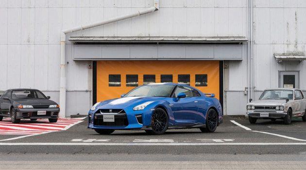 Nissan GTR 或因新策略而将面临停止销售
