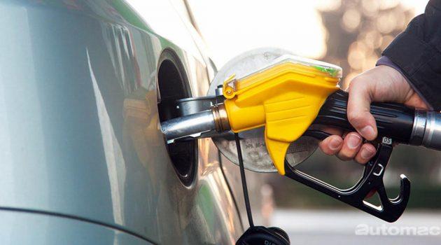 我国燃油顶价政策撤销, RON95 与 EURO 2M 柴油不再有顶价限制!