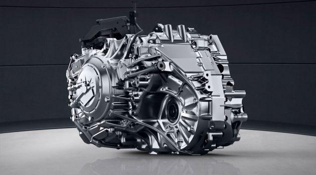 Transmission Fluid 变速箱油应该多久换一次?