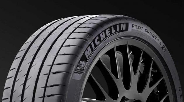 2020 全球 Top 10 最具价值轮胎品牌出炉, Michelin 蝉联榜首