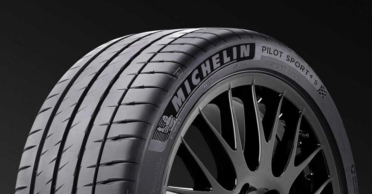 Michelin 继续稳坐2020年10大轮胎冠军宝座