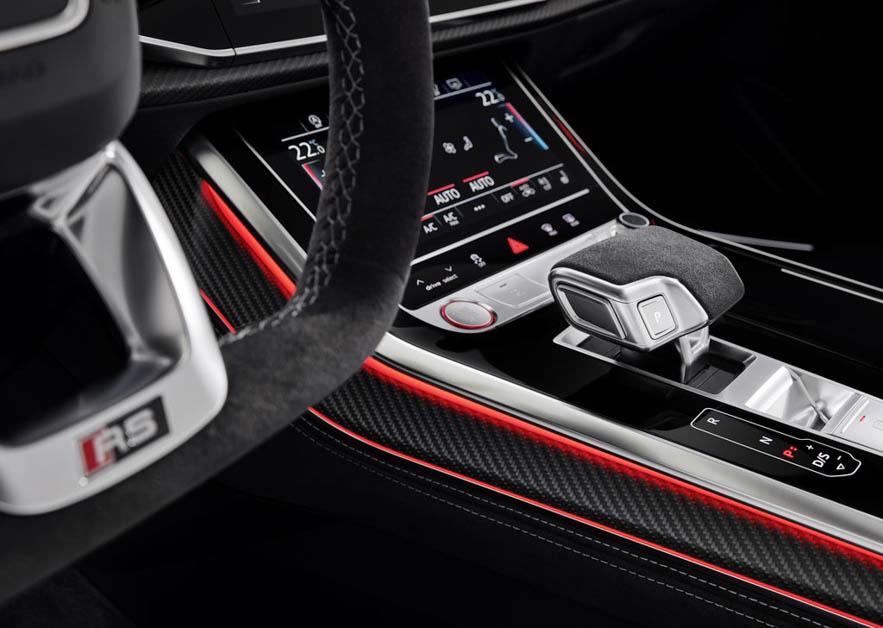 Audi RS Q8 登陆泰国市场,当地开价148万马币!