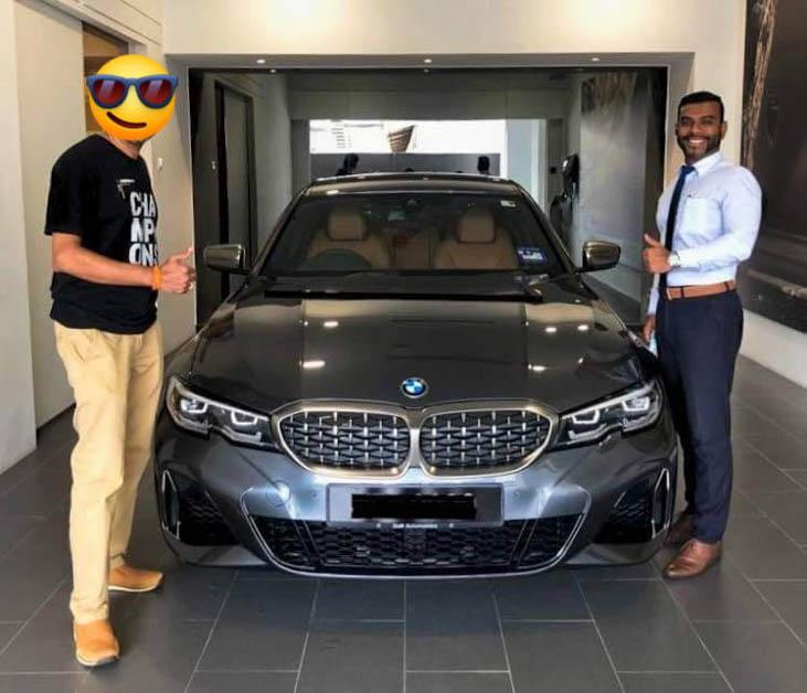 BMW M340i xDrive 现身我国市场,382Hp/500Nm,百公里加速和 Supra 一样快!
