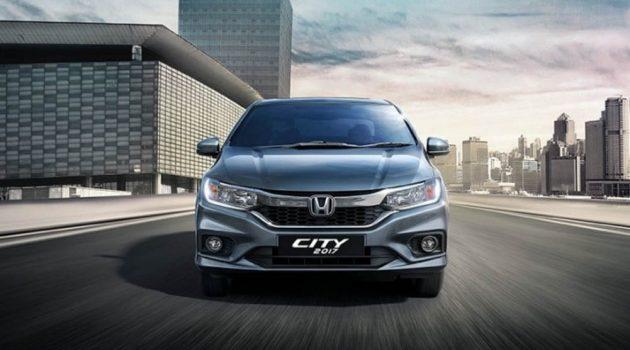 为什么 Honda City GM6 面世6年了还是那么受欢迎?