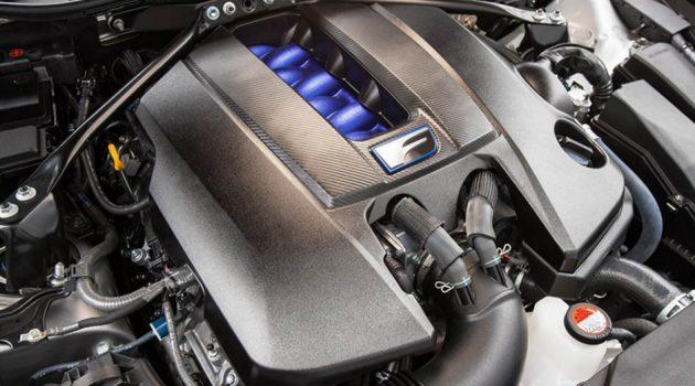 V8 新引擎梦破碎!Toyota 与 Lexus 或放弃开发全新 V8 引擎