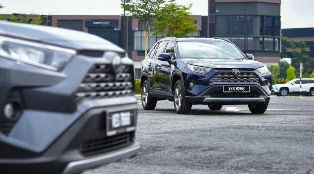 2020年5月大马汽车销量:成绩一片绿,Perodua 依旧蝉联冠军宝座