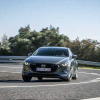 2021 Mazda 3 2.5 Turbo 正式发布,马力提升至250Hp,扭力直逼434Nm