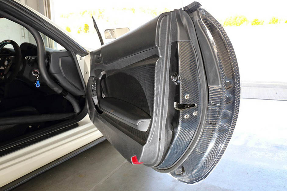 Subaru BRZ Esprit,一辆拥有620PS,涡轮与机械增压系统的日系跑车!