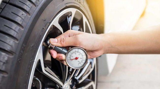 汽车小知识:Tyre Pressure 多久需要检查?而需要注意的事项又是什么?