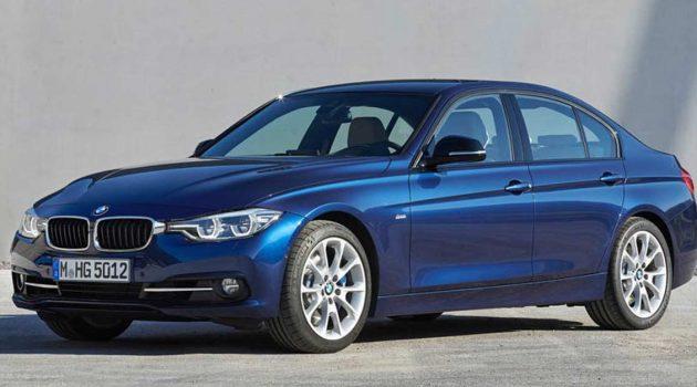最超值二手车款:BMW 335i F30