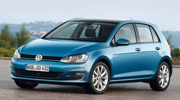 Volkswagen 因 DSG 双离合变速箱存有缺陷,全马召回12,732辆车型