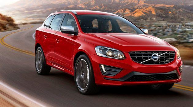 Volvo 因安全带问题全球召回220万辆汽车