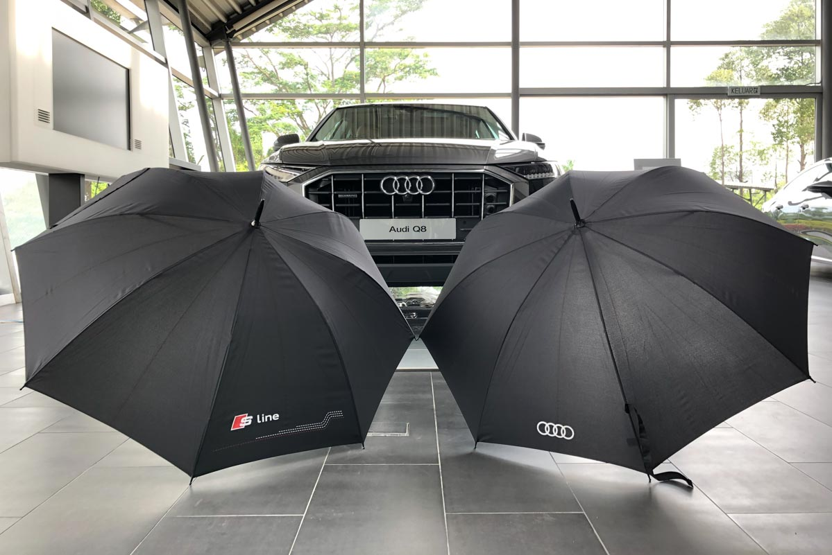 Audi Malaysia 成为 Auto2u Shop & Donate 慈善活动赞助商