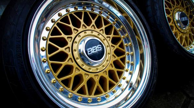 德国知名轮圈品牌 BBS 提出破产申请!