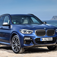 BMW G01 X3 仅售RM 235,000?