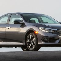 Honda Civic 只有马来西亚好卖,别的国家卖不好?