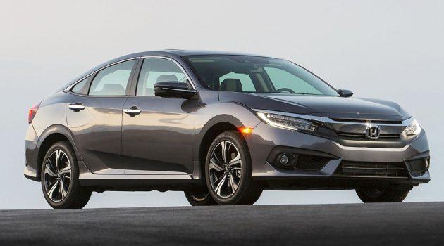 Honda Civic 只有马来西亚好卖,别的国家卖不好?