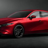Mazda Soul Red Crystal 为何如此惊艳动人?