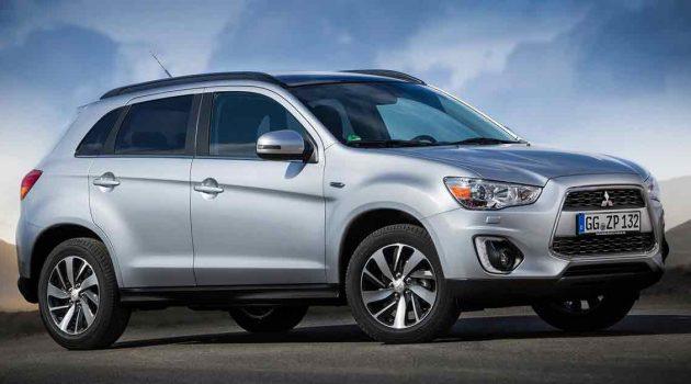 Mitsubishi ASX 现在还是不是一款值得购买的车?
