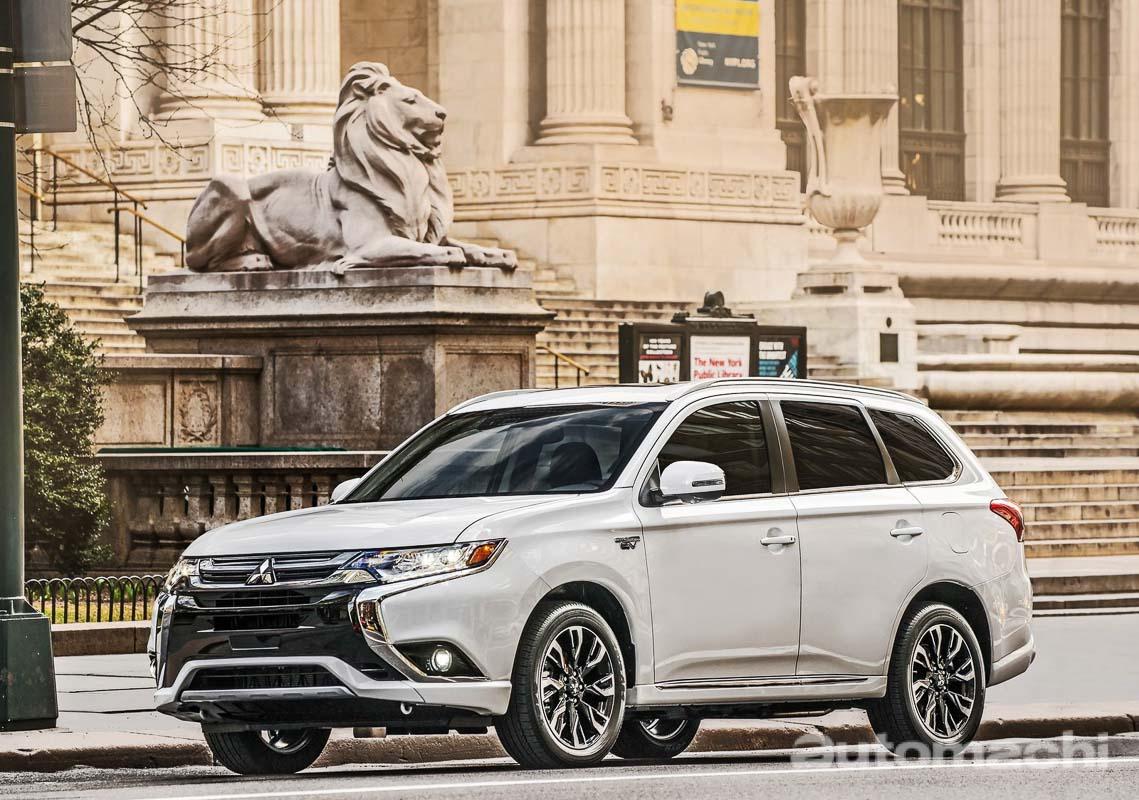 Mitsubishi Motors 为什么退出欧洲市场?