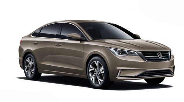 New National Car Project 确定继续推行, 将获国外汽车公司援助