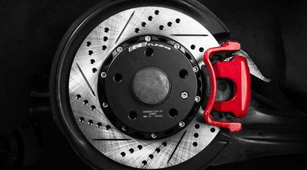 Disc Brake 与 Drum Brake ,谁当后刹车比较好?