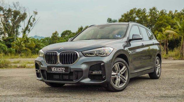 2020 BMW X1 sDrive20i M Sport ,你值得拥有