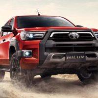 2020 Toyota Hilux Facelift 大马版价格公布,售价从RM 93,880起跳