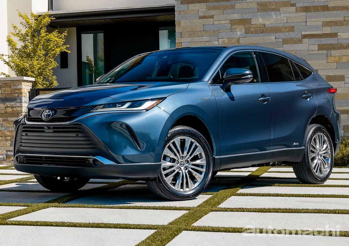 Toyota 超越 Volkswagen 重夺世界第一汽车制造商宝座