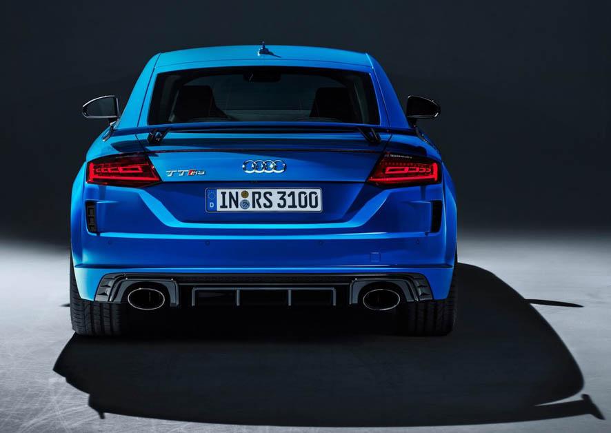 Audi EA255