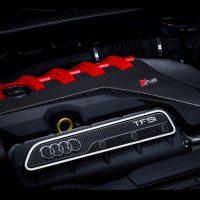Audi EA255,地表最强五缸涡轮增压引擎!