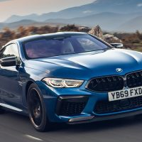 2020 BMW M8 Coupe 以及 M8 Gran Coupe 正式登陆大马
