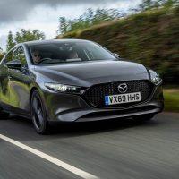 Mazda 3 2.5 Turbo 新车价公布,美国售价比普通版贵约4万令吉