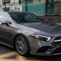 Mercedes-Benz M282 引擎居然拥有R35技术?