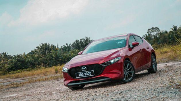 观点:小编个人喜爱的 New Car Model(2019-2020)