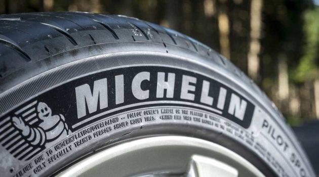 2020年十大最佳轮胎品牌榜单出炉,Michelin 再次称霸冠军宝座