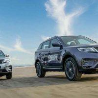 Proton Cars 7月卖出13,216辆车,创下八年新高