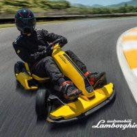 小米与 Lamborghini 携手推出 Go Kart 卡丁车,售价 RM6,039!