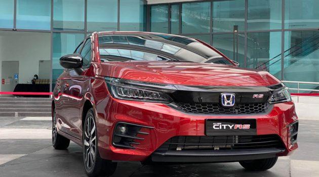 2020 Honda City 将搭载 Honda Connect 系统?