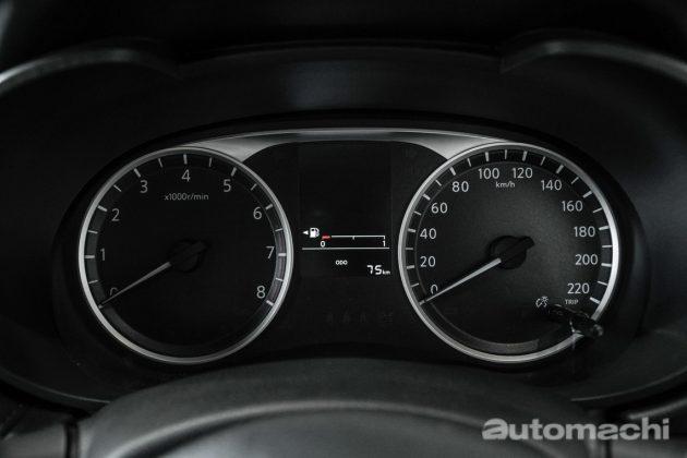 2020 Nissan Almera