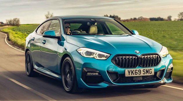 BMW 2 Series GC 最快9月内于我国发布