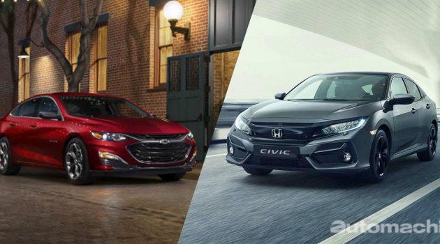 Honda 正式和 General Motors 达成合作关系