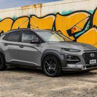 Hyundai Kona 改装假想图出炉,比 X50 还帅?
