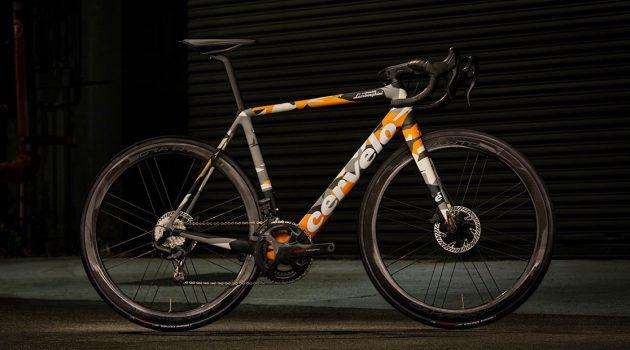 Lamborghini 与 Cervélo 携手推出 R5 自行车,国外开价 RM74,979!