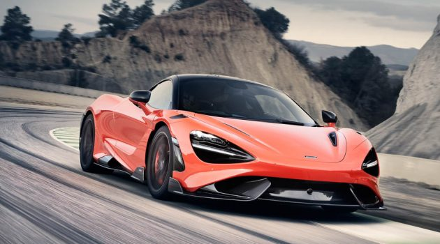McLaren 765LT 登陆大马,售价 RM 1,488,000 起!
